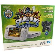 Wii U Skylanders SWAP Force Bundle (US)