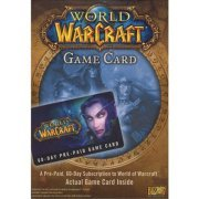 World of Warcraft 60 Day Pre-Paid Time Card (US)