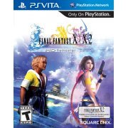 Final Fantasy X / X-2 HD Remaster (US)