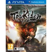 Toukiden: The Age of Demons (Europe)