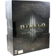 Diablo III: Reaper of Souls (Collector's Edition) (DVD-ROM) (US)