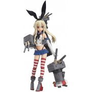 figma Kantai Collection: Shimakaze (Japan)