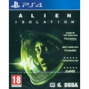 Alien: Isolation (Europe)