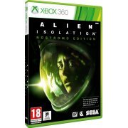 Alien: Isolation (Nostromo Edition) (Europe)