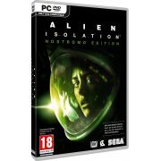 Alien: Isolation (Nostromo Edition) (DVD-ROM) (Europe)