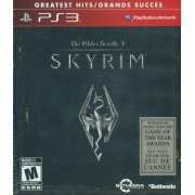The Elder Scrolls V: Skyrim (Greatest Hits) (US)