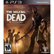 The Walking Dead: A Telltale Games Series (Game of the Year Edition) (US)
