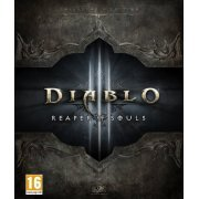 Diablo III: Reaper of Souls (Collector's Edition) (DVD-ROM) (Europe)