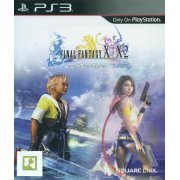 Final Fantasy X / X-2 HD Remaster (Asia)