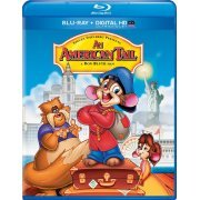 An American Tail [Blu-ray+Digital Copy+UltraViolet] (US)