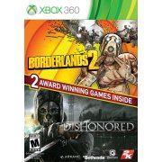 Borderlands 2 / Dishonored Bundle (US)
