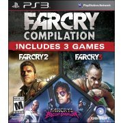 Far Cry Compilation (US)
