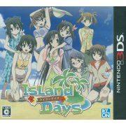 Island Days (Japan)