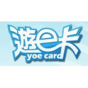 Yoe Card ($100 HKD) (Asia)