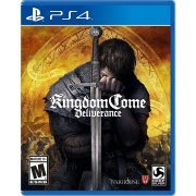 Kingdom Come: Deliverance (US)