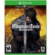 Kingdom Come: Deliverance (US)