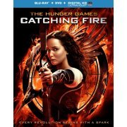 The Hunger Games: Catching Fire (US)