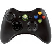 Xbox 360 Wireless Controller (Liquid Black) (Japan)