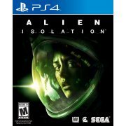 Alien: Isolation (US)
