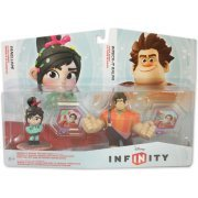 Disney Infinity:Wreck-It-Ralph Toy Box Set (US)