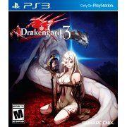 Drakengard 3 (US)