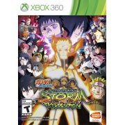 Naruto Shippuden: Ultimate Ninja Storm Revolution (US)