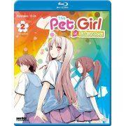 The Pet Girl of Sakurasou: Collection 2 (US)