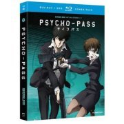 Psycho-Pass: Season One Part One (US)