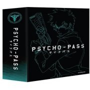 Psycho-Pass-Complete First Season [Premium Edition] (US)