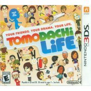 Tomodachi Life (US)