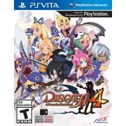 Disgaea 4: A Promise Revisited (US)