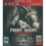 Fight Night Champion (Greatest Hits) (US)