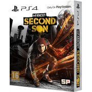 Infamous: Second Son (Special Edition) (Europe)