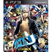 Persona 4 Arena Ultimax (US)