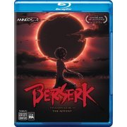 Berserk: The Golden Age Arc III - The Advent (US)