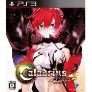 Caladrius Blaze (Japan)