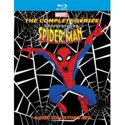 Spectacular Spider-Man: The Complete Series  (US)