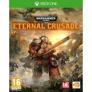 Warhammer 40,000: Eternal Crusade (Europe)