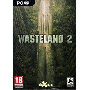 Wasteland II (DVD-ROM) (Europe)