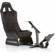 Playseat Evolution Alcantara (Black) (US)