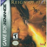 Reign of Fire (US)