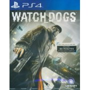 Watch Dogs (English) (Asia)
