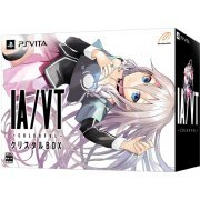 IA/VT Colorful [Crystal Box] (Japan)
