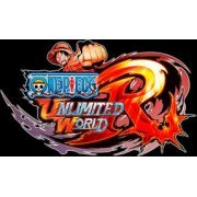 One Piece: Unlimited World Red (US)