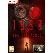 1953: KGB Unleashed (Steam)  steam digital (Europe)