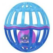 Anpanman Blueberry Ball with Strap (Japan)