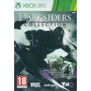 Darksiders Collection (Europe)