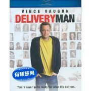 Delivery Man (Hong Kong)