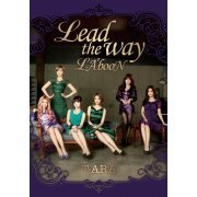 Lead The Way / La'boon [CD+DVD Limited Edition Type B] (Japan)