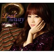 Lead The Way / La'boon [CD+DVD Limited Edition Type B (Soyeon ver.)] (Japan)